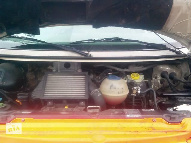 бу Двигун 2.5 тді/ /75кв/ Vw Transporter -4 в Ковелі