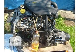 Двигатели Renault Kangoo