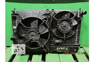 Диффузоры Chevrolet Aveo