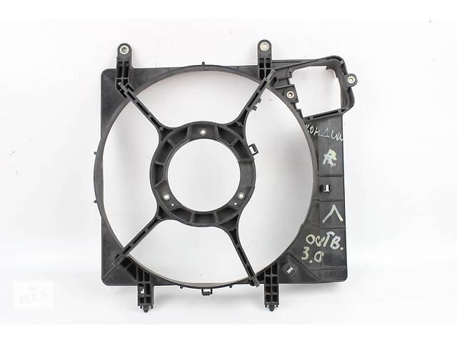 бу Диффузор кондиционера голый 3.0 Subaru Outback (BP) 2003-2009 73313AG010 (5558) в Киеве