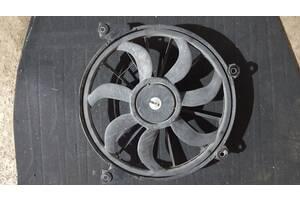 Диффузор кожух радиатора в сборе Dodge Journey Додж Джорни 11-
