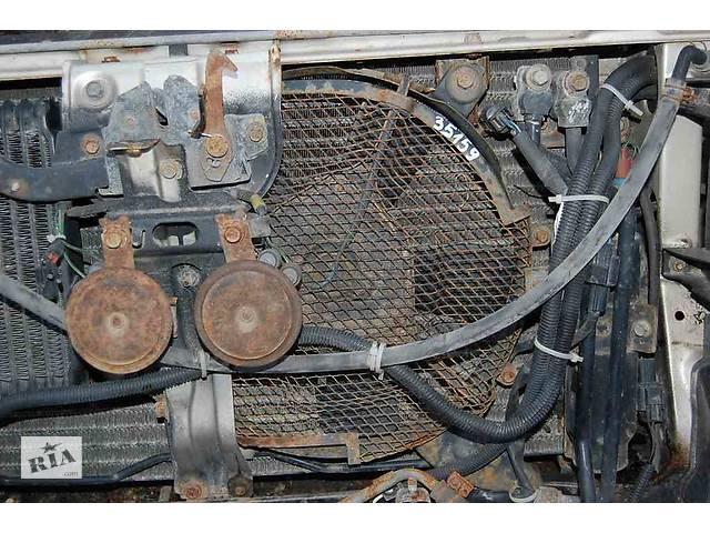 Диффузор радиатора охлаждения MITSUBISHI PAJERO 91-99- объявление о продаже  в Дергачах