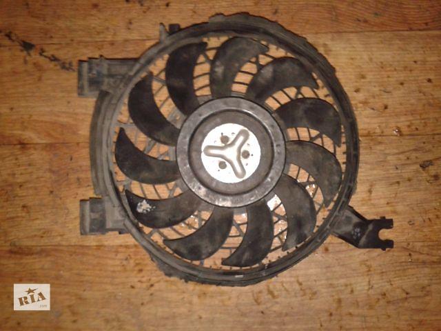 продам Диффузор с вентилятором Toyota Land Cruiser Prado 120, 2004-2008 год, 3.0 дизель. бу в Киеве