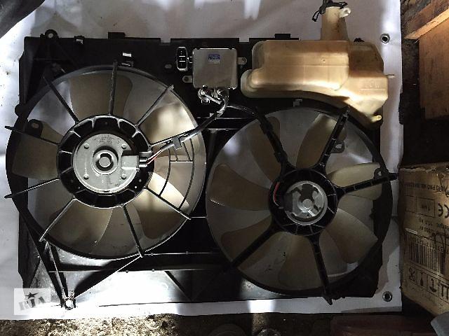купить бу Диффузор в сборе с вентиляторами  Lexus RX300   16711-20160 1624635  165248 в Одессе