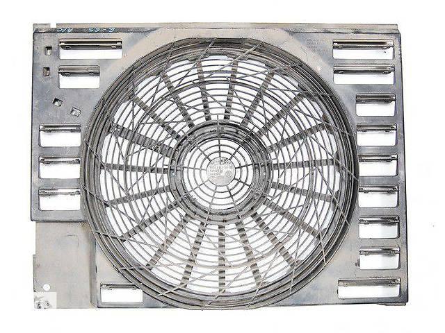 бу Диффузор вент кондиционера 3.5 V8 32V bmw BMW 7 E65 01-08   ОЕ:64546912417 BMW 64546912417 в Киеве