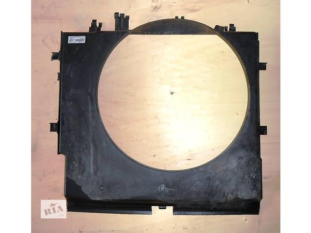 продам  Дифузор, дифузор радіатора води Мерседес Віто Віто (Віано Віано) Merсedes Vito (Viano) 639 (109, 111, 115, 120) бу в Ровно