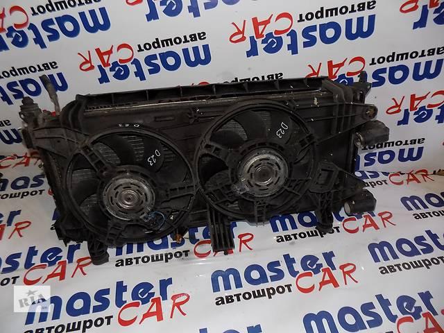 бу Дифузор Фиат Фіат Добло Fiat Doblo 1.3 MultiJet Мультиджет  2005-2009. в Ровно