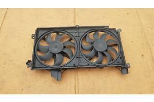 Диффузор радиатора SsangYong Korando 10р- вентилятор радиатора санг йонг 21020-34225