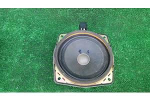 Радио и аудиооборудование/динамики Hyundai Getz