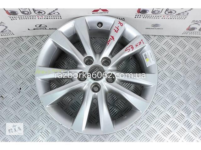 продам Диск колесный 1шт 10- R-17 Lexus ES (GSV40) 06-13 (Лексус ЕС ГСВ40) бу в Киеве