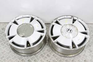 Диск колесный 1шт (Hybrid) R-15 Honda Civic 4D (FD) 2006-2011 42700SNCA91 (45573)