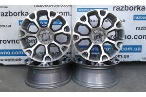 Диск колесный комплект Fiat 500L R17 5x98