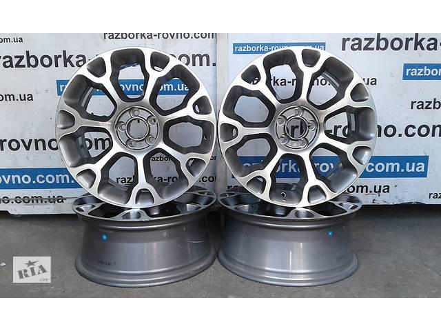 купить бу Диск колесный комплект Fiat 500L R17 5x98 в Ровно