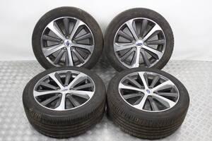 Диск колесный комплект с резиной 225/50 R18 Subaru Outback (BS/BN) 14-20 ()