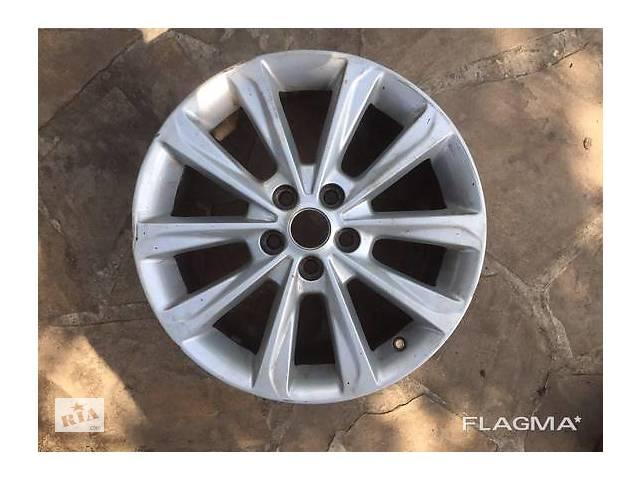 продам Диск колесный литой Ford Kuga Форд Куга Ford Escape 17R  7.5 J x 17 ET23 бу в Киеве