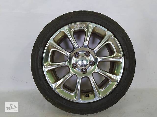 диск колёсный с резиной 225/45R17 Dodge Dart `13-16 , 1TP82XZAAC- объявление о продаже  в Одессе