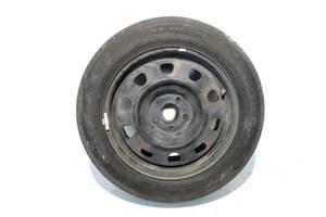 диск колёсный стальной штамп с резиной 205/55R16 Dodge Dart `13-16 , 68086001AC