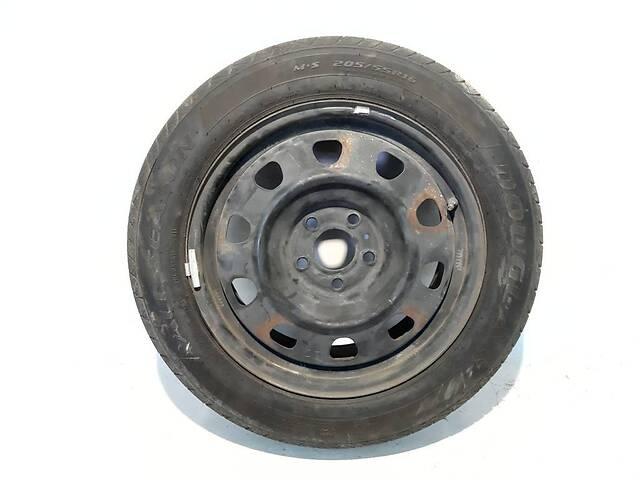 Диск колісний сталевий штамп з гумою 205 / 55R16 Dodge Dart `13-16, 68086001AC- объявление о продаже  в Одесі