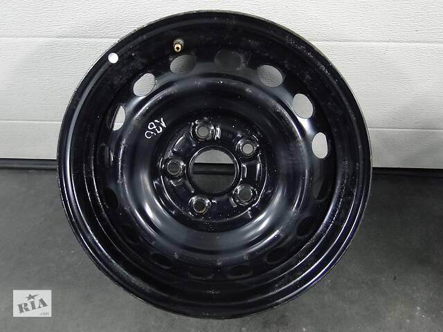 продам Диск/колесо/диски Toyota Corolla Auris R15x6.5J 5X114.3 ET39 Dia 60.1 бу в Львове