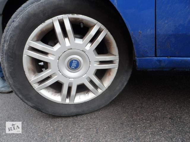 купить бу Диск литой 16 Фиат Фіат Добло Fiat Doblо 2000-2004 в Ровно