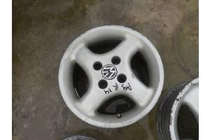 б/у Диски Volkswagen Vento