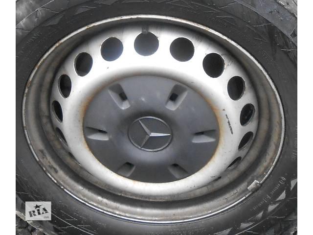 Диск металический, металевий Mercedes Sprinter 906, 903 (215, 313, 315, 415, 218, 318, 418, 518) 1996-2012- объявление о продаже  в Ровно
