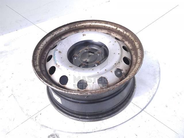 Диск колёсный 7J R16 металл 16*7/5*108/42/65,1 FIAT SCUDO 07-16  1498325080- объявление о продаже  в Харькове