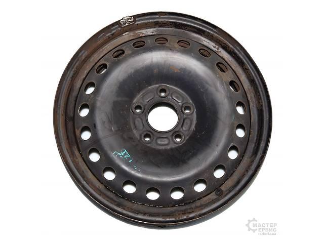 купить бу Диск колёсный 6.5J R16 металл 16*6,5/5*108/52,5/63,4 FORD FOCUS II 04-11  1362683 в Харькове