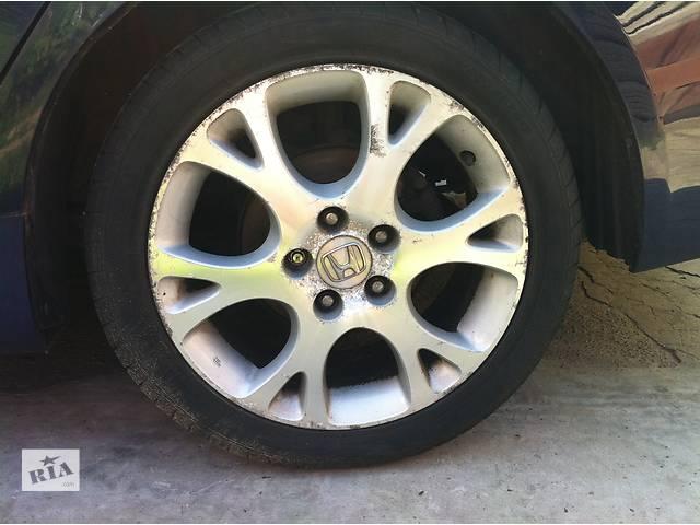 бу  Диск с шиной для  Honda Accord в Ровно