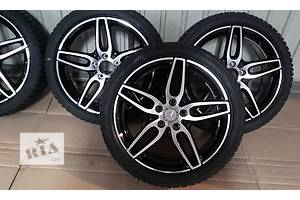 Нові Диски з шинами Mercedes CLA 45 AMG