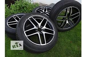 Нові Диски з шинами Mercedes GLE-Class