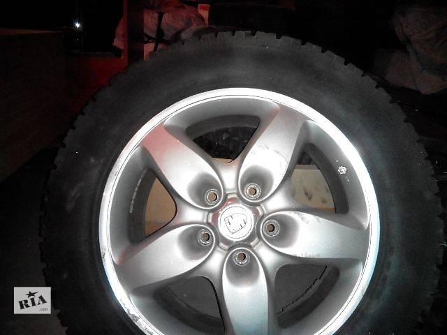 продам Диск с шиной для легкового авто Porsche бу в Харькове