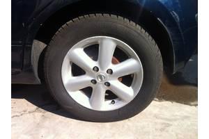 диски с шинами Nissan Note