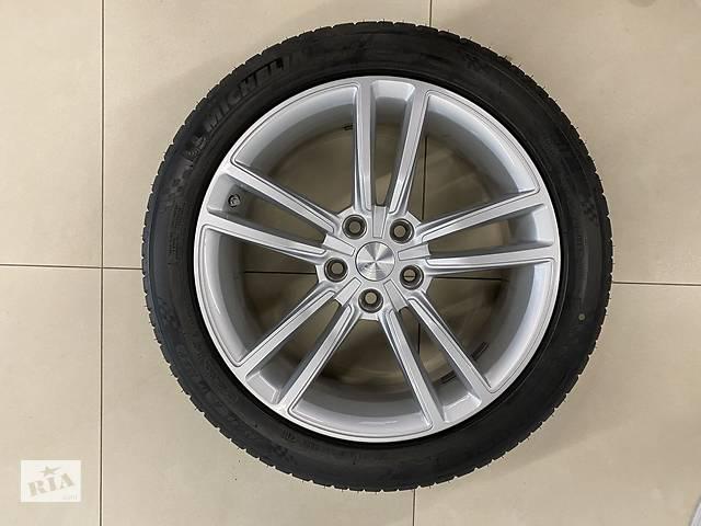 продам Диск с шиной для Tesla Model S бу в Киеве