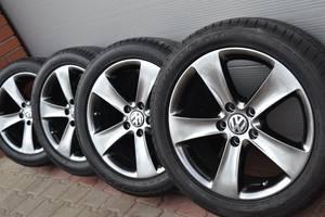 диски с шинами Volkswagen Caddy
