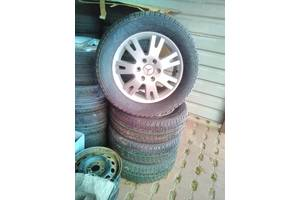 Новые диски с шинами Volkswagen LT