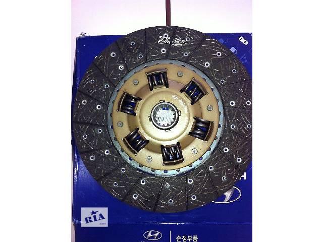 продам диск сцепления Hyundai HD 65 бу в Киеве