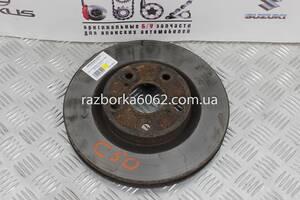 Диск тормозной передний D296 EU Toyota Camry 50 11- (Тойота Камри 50)  4351233140