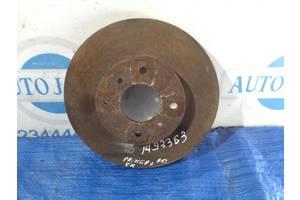 Диск тормозной передний NISSAN PRIMERA P-10 90-96