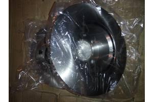 Новые Тормозные диски ВАЗ