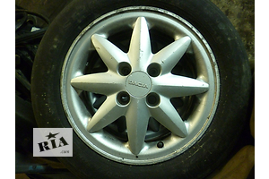 б/у Диски Dacia Solenza