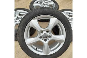 Диски Audi R17 5x112 A4 A6 A5 Q5 VW Scirocco Tiguan Skoda Superb Р17