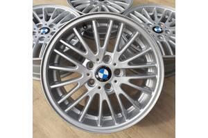 Диски BMW orig. R17 5x120 F20 E81 E46 E36 E60x X3 X5 Chevrolet Malibu Opel Insignia