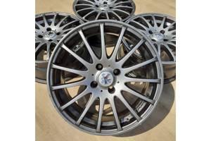 Диски Citroen R17 4x108 C3 C4 DS3 Peugeot 206 207 208 307 2008 Partner