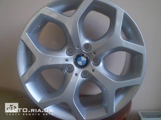 продам Диски для BMW X5 бу в Харькове