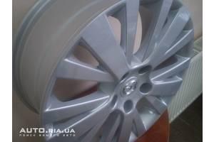 Диски Mazda 3