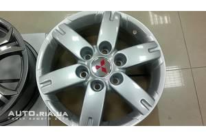 Диски Mitsubishi L 200