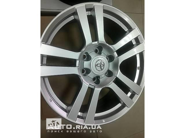 продам Диски для Toyota Sequoia бу в Харькове
