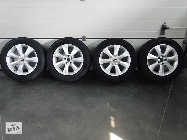 купить бу Диски/диск/колесо Subaru Tribeca R18x8JJ ET55 5x114.3 Dia 56.1 в Львове