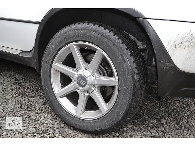 Диски Диск Титани Титани R18 3.0 TDI BMW X5 БМВ Х5 1999 - 2006- объявление о продаже  в Ровно